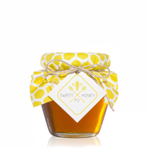 Miel artesanal Honey