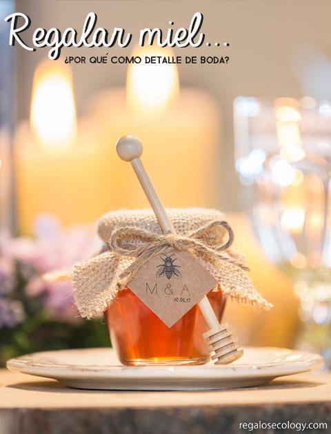Regalar miel boda miel artesanal para detalles de boda - Detalles de ganchillo para regalar ...